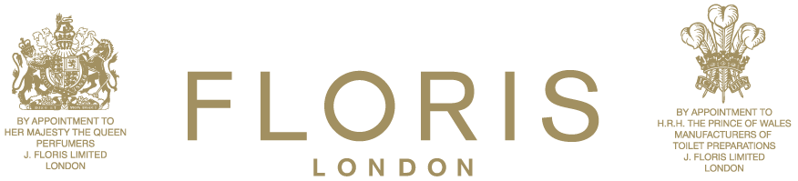 logo FLORIS LONDON